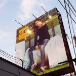togetterまとめ 海外広告 – OOH Billboard Mar. 17, 2017(Week11)