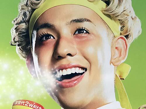 togetterまとめ (Week10 2017)動画で見る最新の東京広告 – TOKYO Billboard AD Graphic