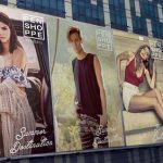 ameblo 世界の屋外広告なう(2017年Week09)The World's billboards NOW