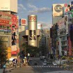 seesaaブログ 今週の渋谷109屋外広告:中条あやみ KATE