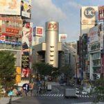 seesaaブログ 今週の渋谷109屋外広告:掲出なし