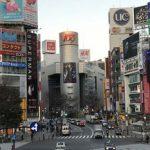 seesaaブログ 今週の渋谷109屋外広告:黒木メイサ KATE