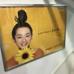gooブログ 8月29日(火)のつぶやき:尾野真千子 ヒマワリオイルで、素直な髪へ。MOOMIN×HIMAWARI Kracie